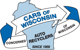 Concerned Auto Recyclers of Wisconsin
